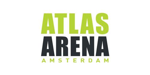 Atlas Arena Amsterdam